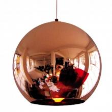 Подвесной светильник Tom Dixon Copper Shade 45