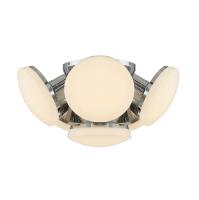 Потолочная светодиодная люстра Citilux Тамбо CL716161Wz