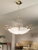 Подвесной светильник Kolarz Cornaro 0118.36.3.SsT