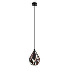 Подвесной светильник Eglo Carlton 1 49997