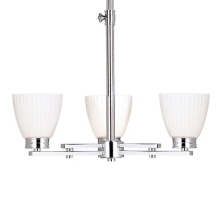 Люстра Elstead Lighting Wallingford BATH/WL3