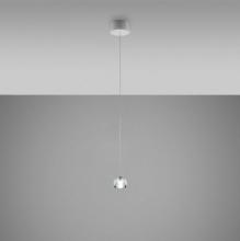 Подвесной светильник Fabbian Beluga Colour F32 A21 00