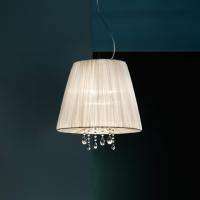 Подвесной светильник Morosini Evi Style Hermitage SO50 ES0700SO04AVAL