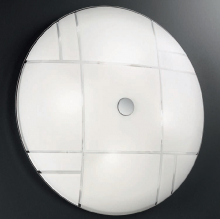 Настенно-потолочный светильник Kolarz Domino 0347.U14.5.TWW