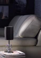 Настольная лампа Kolarz Florian LARA FLO.1095/L1.01.V.BL
