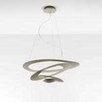Подвесной светильник Artemide Pirce LED Gold 1254020A