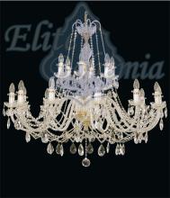 Люстра Elite Bohemia Estate collection L 130/18/01