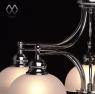 Подвесная люстра MW-Light Фелиция 347017405