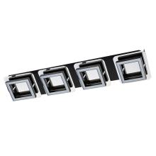 Потолочный светодиодный светильник Horoz Likya 036-007-0005