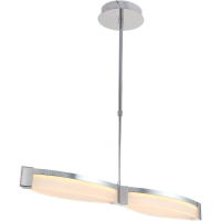 Подвесной светодиодный светильник Lucia Tucci Modena 172.2 LED