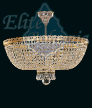 Потолочная люстра Elite Bohemia Ceiling mounts L 715/9/05