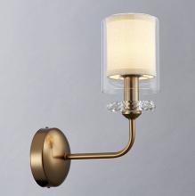 Настенный светильник L'Arte Luce Luxury Ayger L04121.08