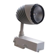Трековый светильник Elvan PJ-032-30W-3Line-NH