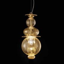 Подвесной светильник Sylcom Igloo 2065 D ORO