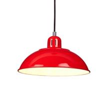 Подвесной светильник Elstead Lighting Franklin FRANKLIN RED