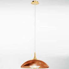 Подвесной светильник Kolarz Austrolux Flat A1304.31.7.Cu/45