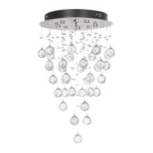 Потолочный светодиодный светильник Arti Lampadari Flusso L 1.4.35.601 N