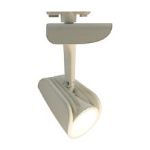 Трековый светодиодный светильник Arte Lamp A3930PL-1WH