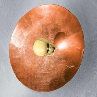 Настенно-потолочный светильник Kolarz Austrolux Moon A1306.61XL.7.Cu