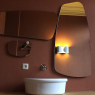 Настенный светильник Flos Foglio White F2400009
