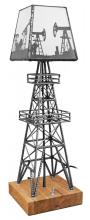 Настольная лампа AveLight Магнат Ч-0014