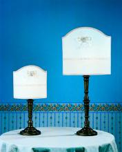 Настольная лампа Jago I Romantici ROL 021