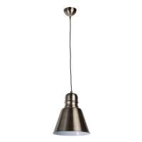 Подвесной светильник RegenBogen Хоф 497013301