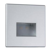 Встраиваемый светодиодный светильник Paulmann Wall Led Edge 99495