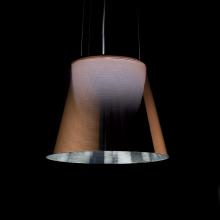 Подвесной светильник Flos Ktribe S2 Aluminized bronze F6257046