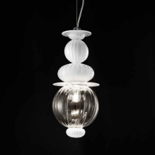 Подвесной светильник Sylcom Igloo 2065 K BL