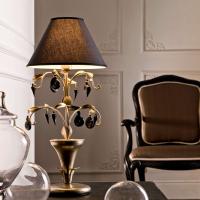 Настольная лампа Eurolampart Aria 2349/01BA 3823/7097
