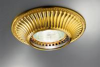 Встраиваемый светильник Kolarz Milord 0297.10R.3