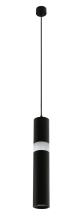 Подвесной светодиодный светильник Crystal Lux CLT 038C360 BL