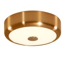 Потолочный светодиодный светильник Citilux Фостер-1 CL706112