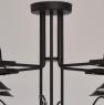 Потолочная люстра MW-Light ДаунТаун 4 691011008