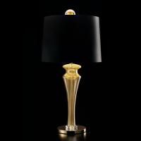 Настольная лампа Barovier&Toso Saint Germain 7067/OO/NO