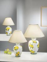 Настольная лампа Kolarz Giardino Lemone 0014.70