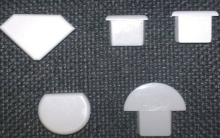 Заглушка торцевая Avelight AV-SP03