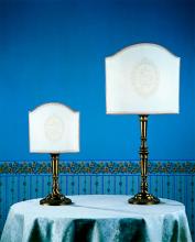 Настольная лампа Jago I Romantici ROL 029