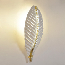 Настенный светильник Masca Oasi 1852/A1P Gesso