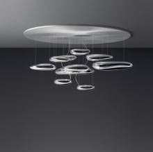 Потолочный светильник Artemide Mercury 1366110A