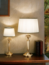 Настольная лампа Masiero Ottocento VE 1020 TL1 G