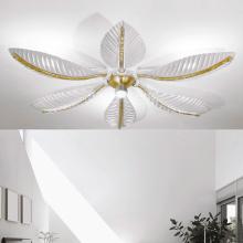 Потолочный светильник Masca Oasi 1852/4PL Gesso