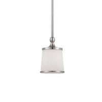 Подвесной светильник Savoy House Hagen 7-4387-1-SN