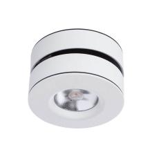 Трековый светодиодный светильник Arte Lamp A2508PL-1WH