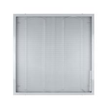Встраиваемый светодиодный светильник (UL-00002224) Volpe ULP-Q105 6060-45W/DW White