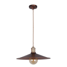 Подвесной светильник Maytoni Jingle T028-01-R