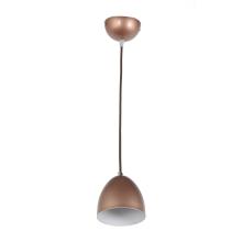 Подвесной светильник Arti Lampadari Nota E 1.3.P1 BR