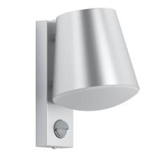Уличный настенный светильник Eglo Caldiero 97453