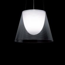 Подвесной светильник Flos Ktribe S2 Transparent F6257000A